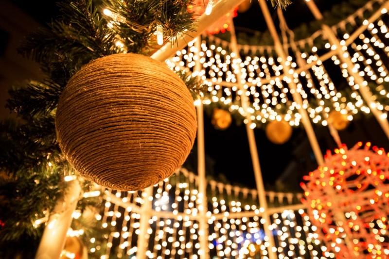 Božićna čarolija u Rovinju