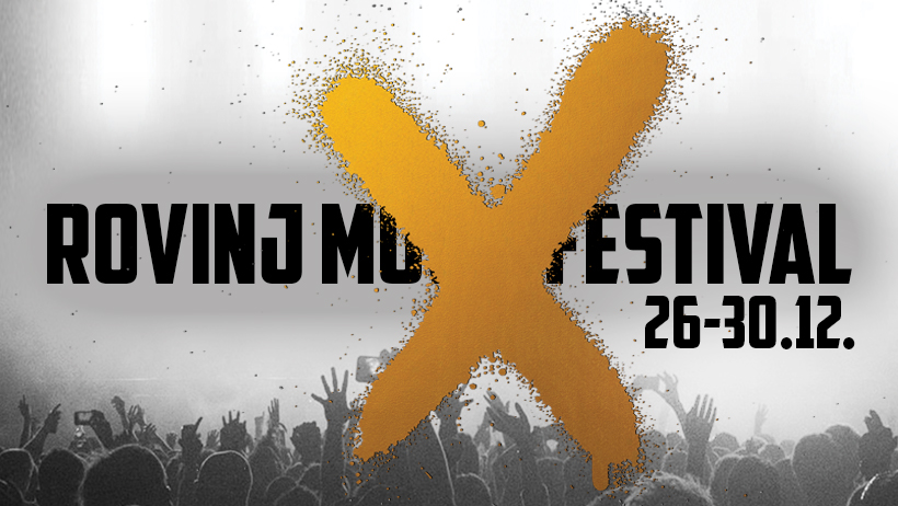 10. Rovinj Music festival