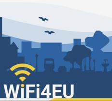 A Rovigno sono stati approvati 15.000,00 euro per installare i punti pubblici per l'accesso wireless a internet (wi-fi hotspot)