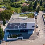La costruzione dell'asilo periferico a Villa di Rovigno 8