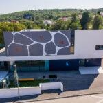 Zgrada novog vrtića u Rovinjskom Selu