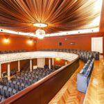 Projekt obnove kazališta «Antonio Gandusio» 5
