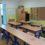 Novi namještaj u područnoj školi Rovinjsko Selo OŠ J. Dobrile 1