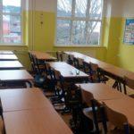 Novi namještaj u područnoj školi Rovinjsko Selo OŠ J. Dobrile 2
