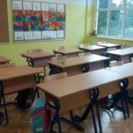 Novi namještaj u područnoj školi Rovinjsko Selo OŠ J. Dobrile 4