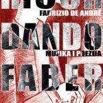 """Concerto """"Ricordando Faber"""" 1"""
