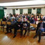 """La CI """"Pino Budicin"""" celebra il Giorno del Ricordo 1"""