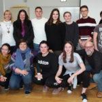 Incontro con i membri dell'Associazione della Sclerosi multipla della Regione Istriana 2