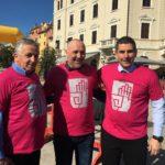Celebrata la Giornata delle magliette rosa 6