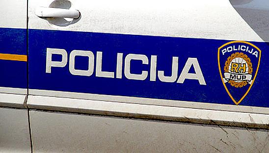 Modifica dell'orario di lavoro della QI e delle stazioni di polizia - glavna fotografija