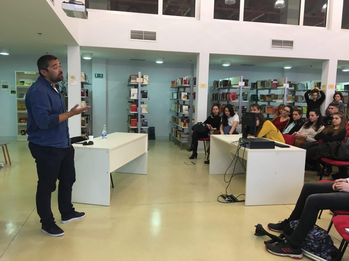 """Conferenza sul tema """"Cultura della memoria nel Mediterraneo"""" - glavna fotografija"""