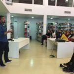 """Conferenza sul tema """"Cultura della memoria nel Mediterraneo"""" 2"""