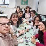 """Gli alunni della Scuola Media Superiore Italiana di Rovigno al """"Mercatino Internazionale della Bontà"""" 4"""