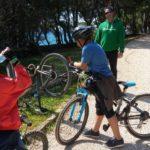Održana je 4. biciklijada Dječjeg gradskog vijeća 1