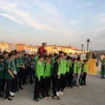 """Ritorna a Rovigno il Festival """"Youth Movement Power"""" 1"""