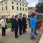Rovigno ha celebrato la Giornata della liberazione 8
