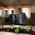 """""""Eugen Kumičić"""", avviata la collaborazione con tre grandi società 2"""