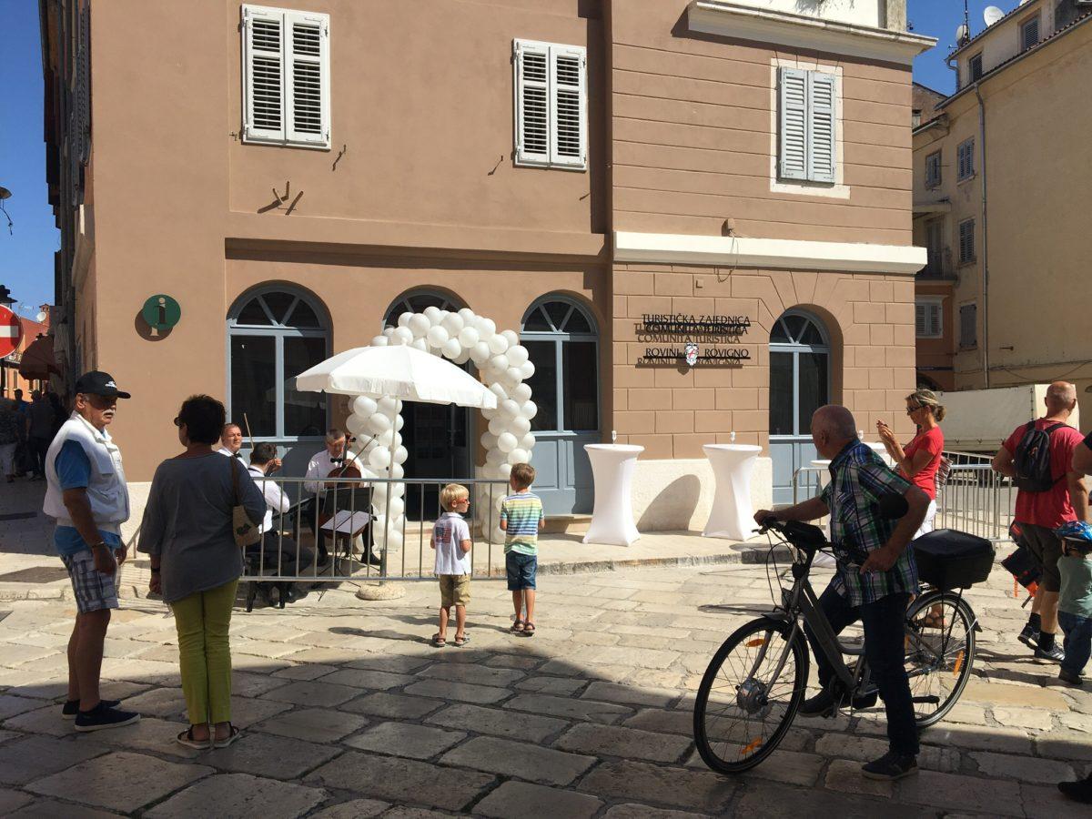 L'Ente turistico si trasferisce negli nuovi spazi - glavna fotografija