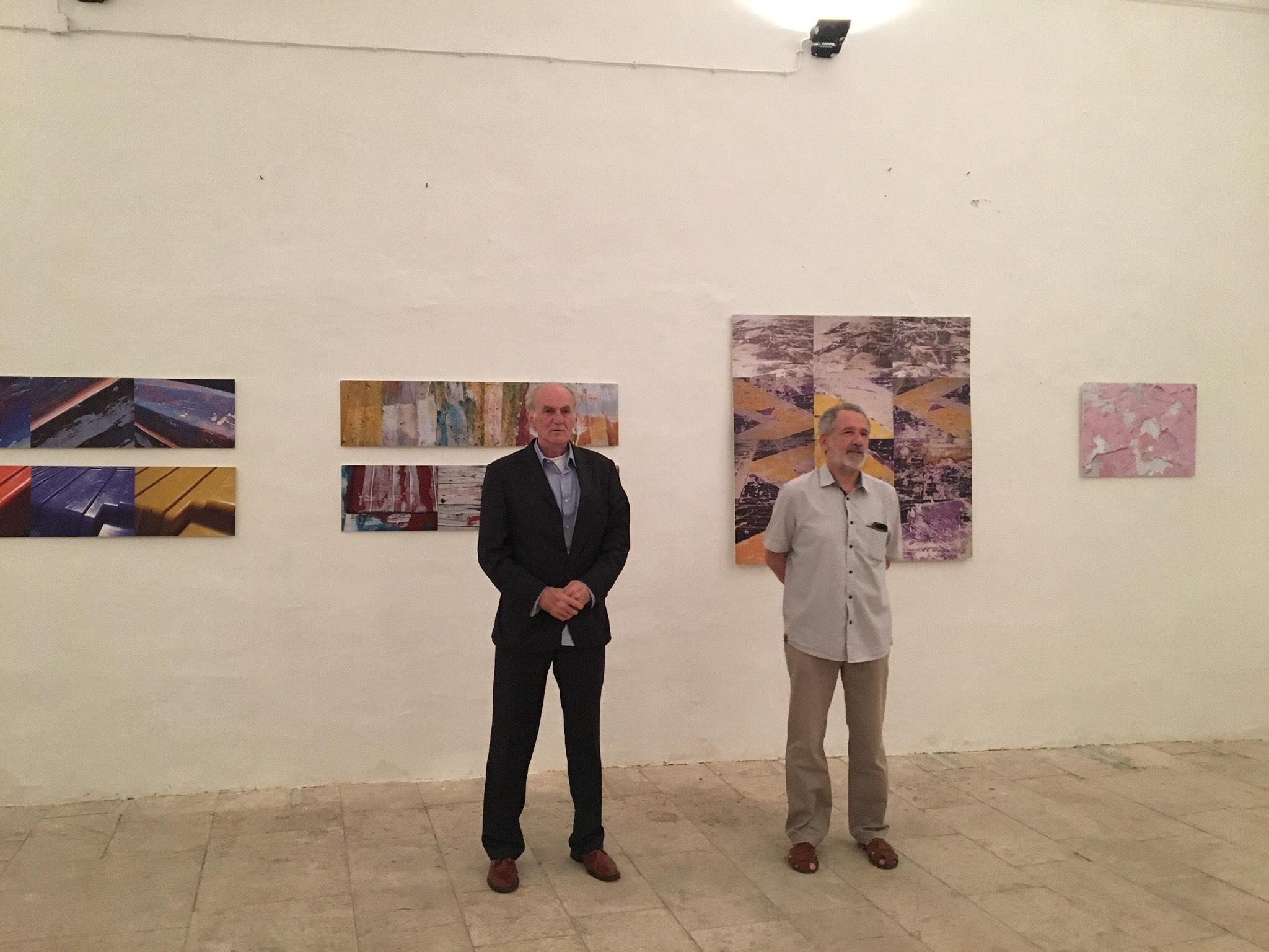 """La mostra """"Caleidoscopio"""" inaugura il Rovinj Art Program"""