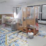 DV Neven – uređuje se novi prostor za prihvat djece u jaslicama 1