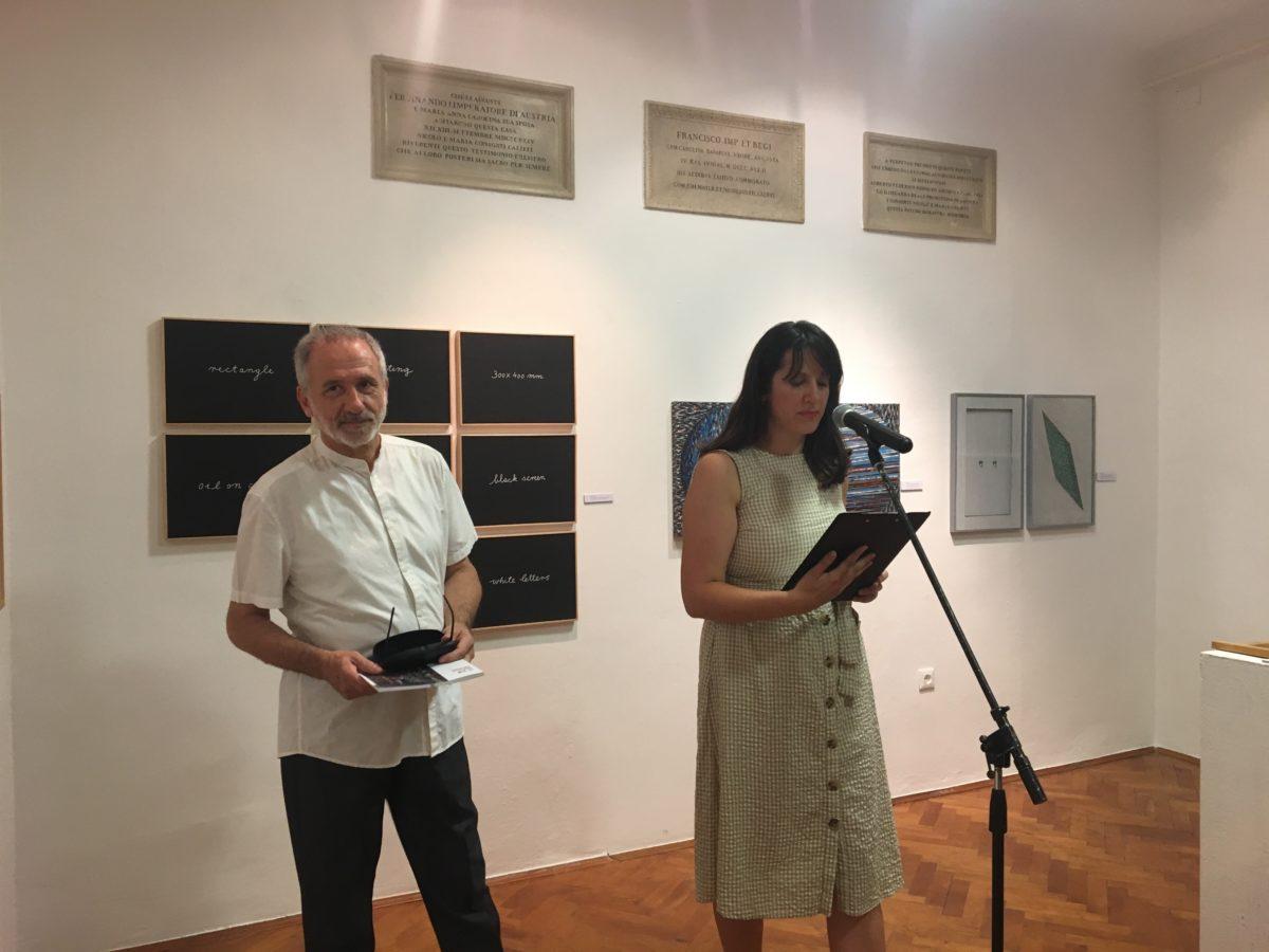 Colonia artistica. L'edizione 2019 dedicata a Bruno Mascarelli - glavna fotografija