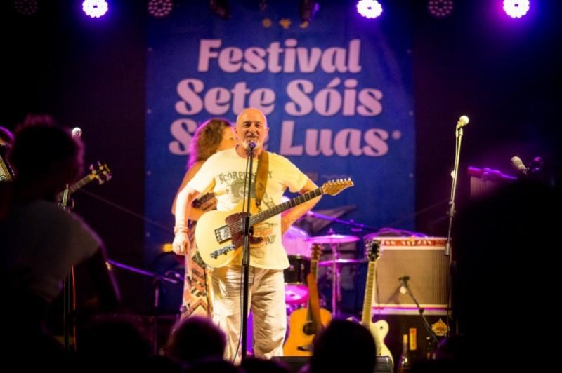 Festival Sete Sóis Sete Luas u Rovinju 16. i 17. srpnja