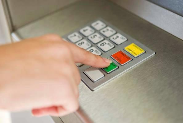 Zaključak o uvjetima davanja dopuštenja za ugradnju bankomata na pročeljima