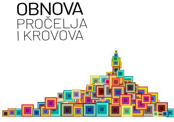 Izvješće o provedenom Javnom natječaju za sufinanciranje obnove pročelja i krovova na području zaštićene kulturno-povijesne cjeline Grada Rovinja – Rovigno - glavna fotografija