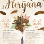 Od 26. do 29. rujna održat će se 3. Florijana 1