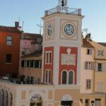 Gradski sat