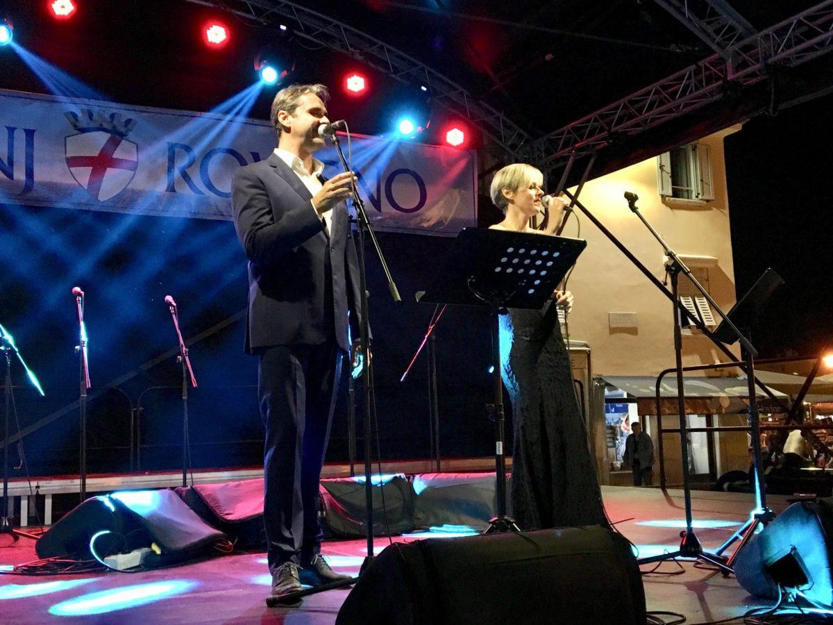 Conclusi i festeggiamenti per Sant'Eufemia - glavna fotografija