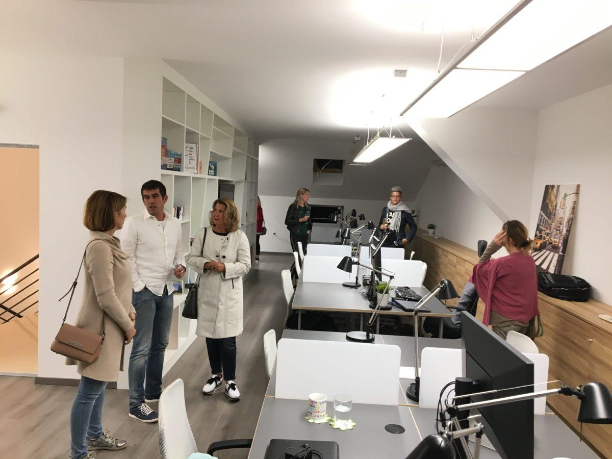 Lo spazio Coworking festeggia il suo secondo compleanno - glavna fotografija