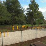 Projekt uređenja sportskog igrališta za pse 2