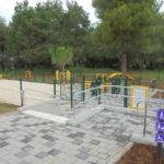 Projekt uređenja sportskog igrališta za pse 1