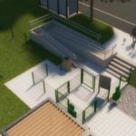 Projekt uređenja sportskog igrališta za pse 8