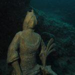 Podvodni kip