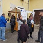 Grande interesse dei cittadini per l'«Ufficio sul cantiere» 3