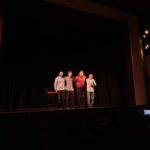 La Notte dei Teatri arriva all'11.esima edizione 2