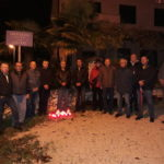 Odana počast žrtvama Vukovara i Škabrnje 1
