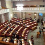 I piccoli consiglieri di Rovigno a Zagabria per la Giornata dei diritti dei bambini 1