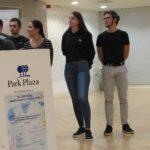 Gli alunni della SMSI hanno partecipato al Convegno dei distrofici a Pola 2
