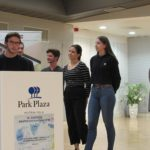 Gli alunni della SMSI hanno partecipato al Convegno dei distrofici a Pola 3