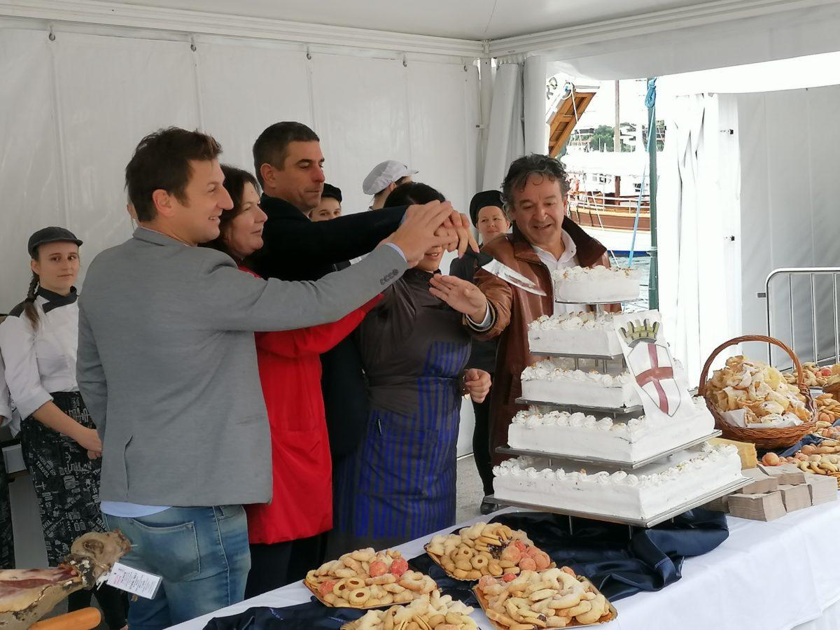 Rovigno ha celebrato i 4 milioni di pernottamenti - glavna fotografija