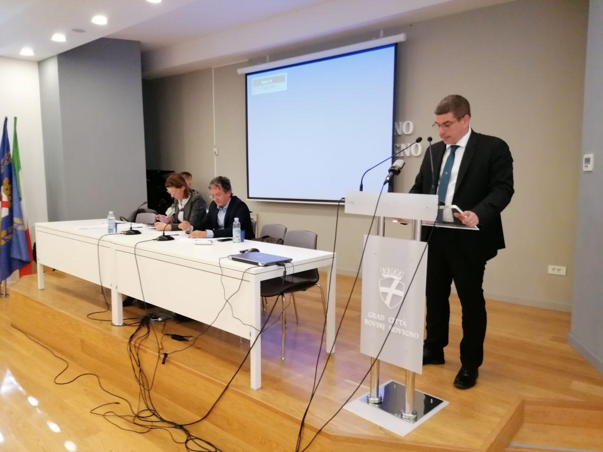 Si è tenuta la 7. seduta del Consiglio municipale - glavna fotografija