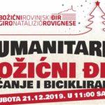 L'Unione sportiva organizza la corsa umanitaria Giro natalizio rovignese 3