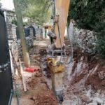 Privode se kraju radovi na sanitarnom kolektoru u Rovinjskom Selu 6