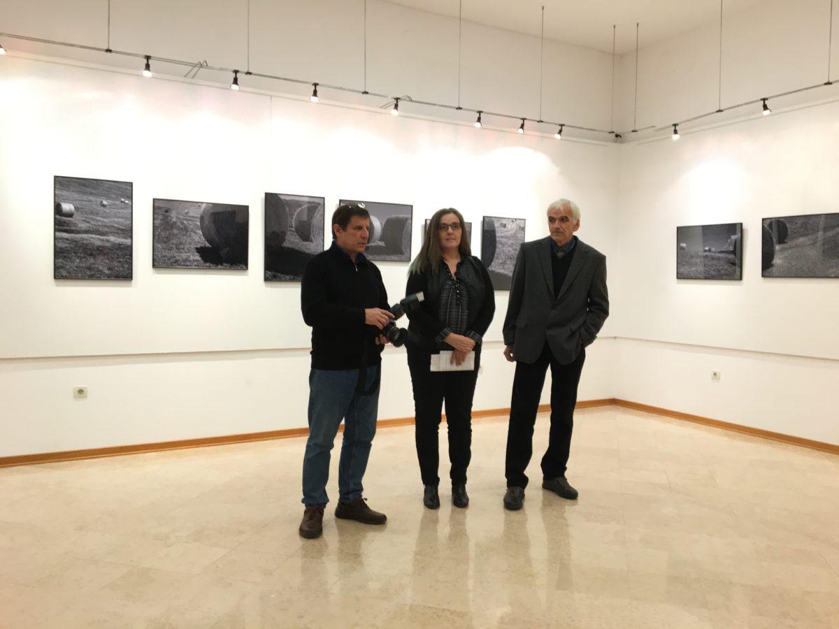 Inaugurata la mostra «Liberi, ma imprigionati» - glavna fotografija