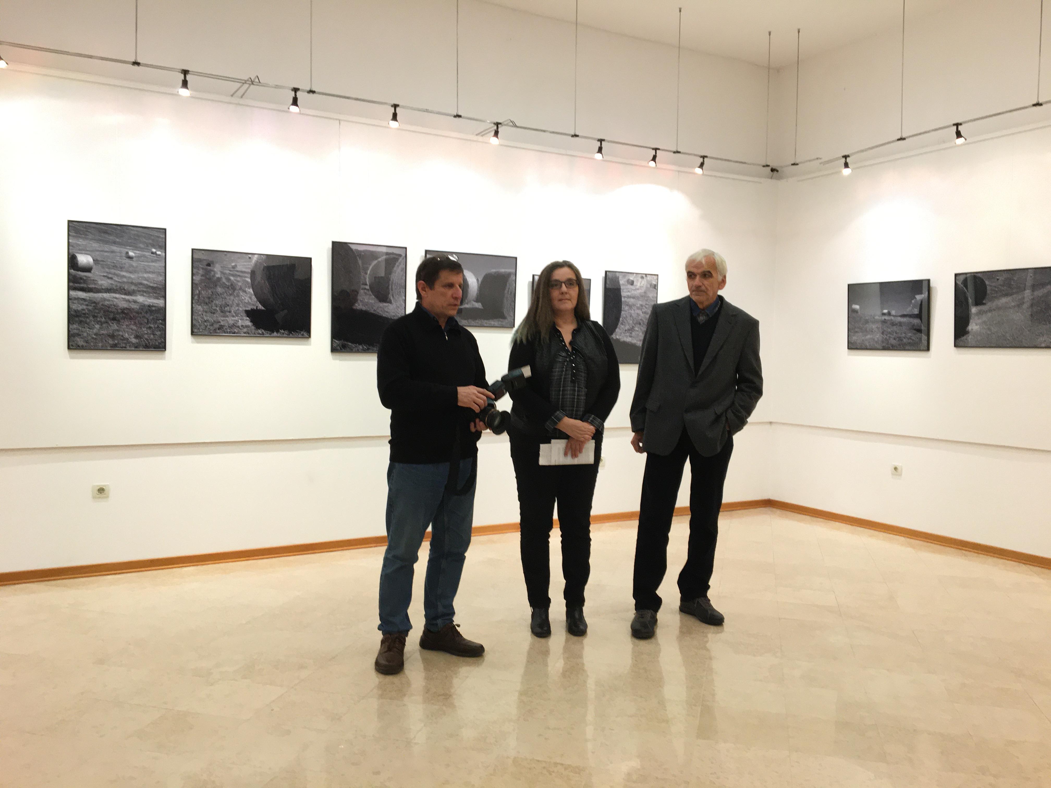 Inaugurata la mostra «Liberi, ma imprigionati»