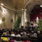 Koncert zborova