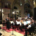 Održan božićni koncert Limene glazbe Rovinj 4